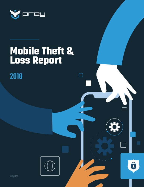 Mobile Theft Loss Report