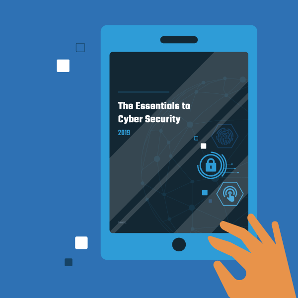 The Essentials to Cybersecurity eBook