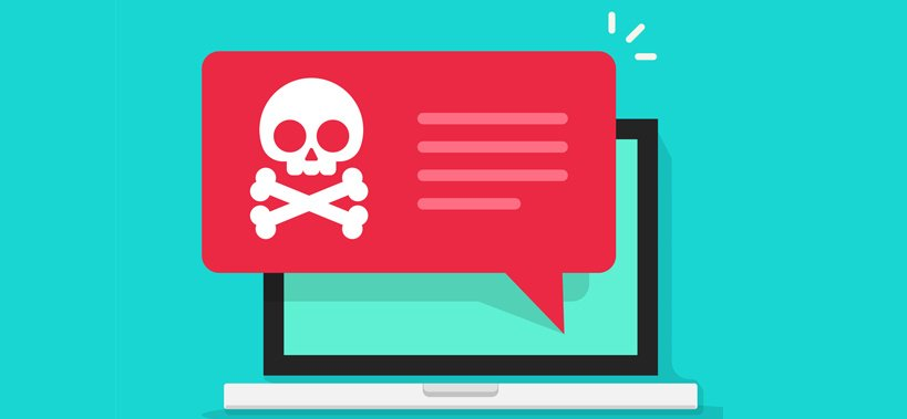 Phishing Attacks - How to improve your data security