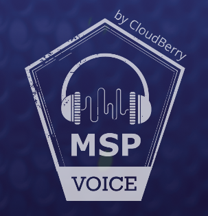 MSP Voice podcast