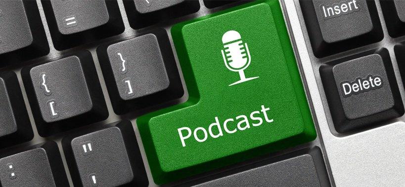 Top five podcasts for it professionals