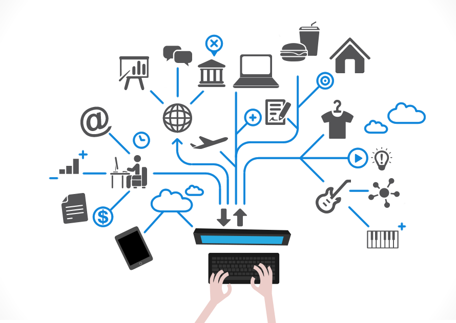 3 Key Internet of Things trends to keep your eye on in 2017
