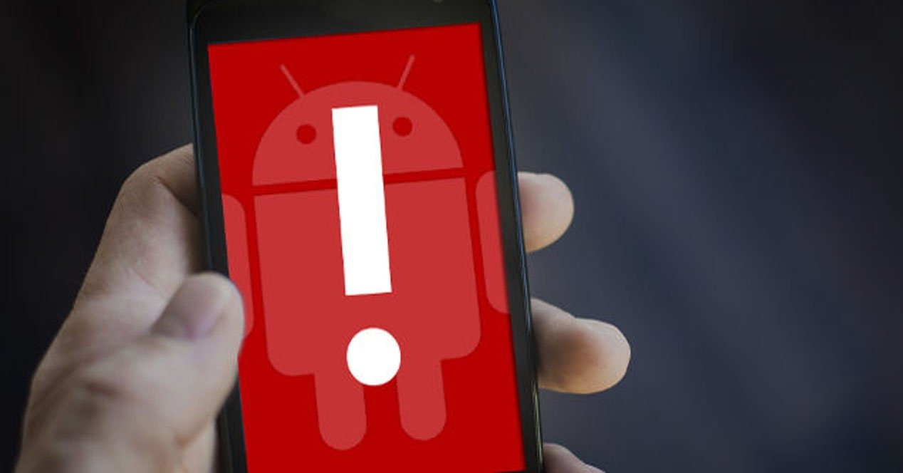 Android Attacks on the RiseGOT(IT) Prey