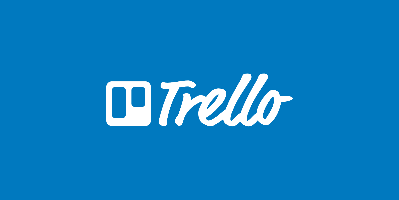 trello credentials and bugs leaked by query