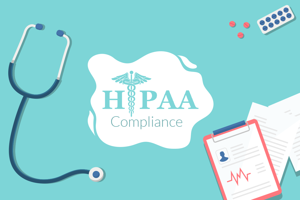 Checklist on how to comply with HIPAA