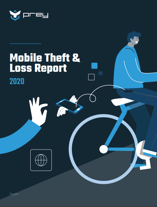 Mobile Theft & Loss Report 2020
