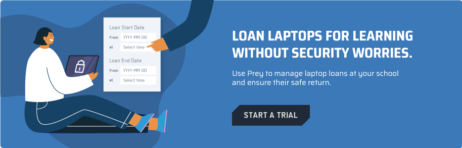 Loan Laptops
